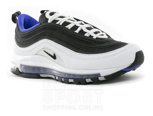 Docenas Y equipo Melancolía  Zapatillas Nike Air Max 97   Mercado Libre