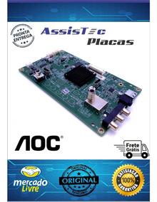 Placa Principal Aoc Le32h1461 715g7805-m01-b00-0043