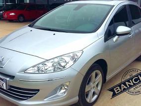 Peugeot 408 2.0 Allure Plus 2013 - Usados - Banchik