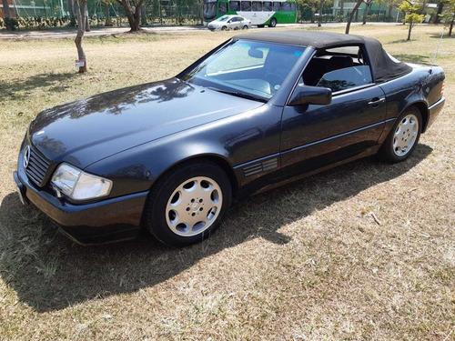 Mercedes Benz Sl 500 1994 R129