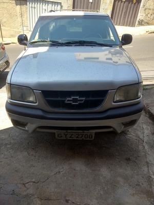 Chevrolet Blazer 2.2 Ano 2000
