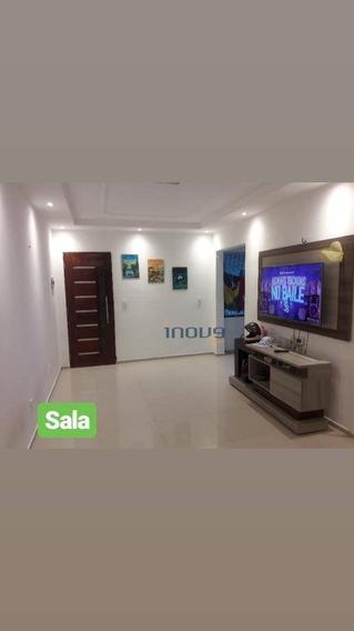 Apartamento Com 2 Dormitórios À Venda, 62 M² Por R$ 100.000,00 - Mondubim - Fortaleza/ce - Ap0966