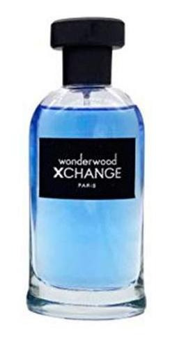 Perfume Karen Low Xchange Wonderwood Edt M 100ml