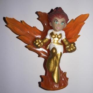 Fénix Phoenix X-men Marvel Super Hero Squad 2007