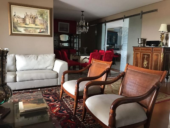 Apartamento Com 4 Quarto(s) No Bairro Santa Rosa Em Cuiabá - Mt - 00347
