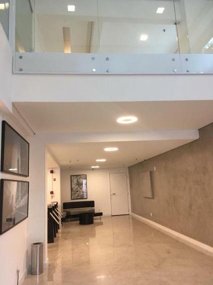 Sala Em Santa Cecília, São Paulo/sp De 31m² Para Locação R$ 1.300,00/mes - Sa303466