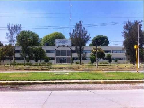 Oficina Comercial En Renta Parque Industrial Atitalaquia