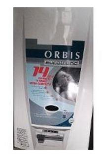 Calefon Orbis 315 Knon 14 Litros A Gas Mejor Precio!!!
