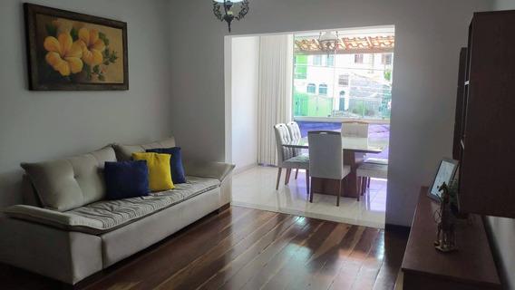 Casa Com 2 Quartos Para Comprar No Planalto Em Belo Horizonte/mg - 2178