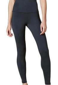 Calça Legging Body For Sure 370 Cintura Alta Poliamida