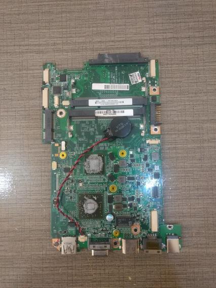 Placa Mãe Do Notebook Philco Modelo 141