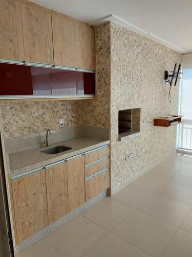Imagem 1 de 30 de Apartamento À Venda, 194 M² Por R$ 1.800.000,00 - Jardim Aquarius - São José Dos Campos/sp - Ap6030