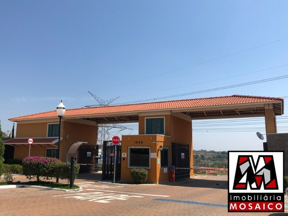 Casa Mobiliada, Condomínio Casas Da Toscana, Medeiros - 22959 - 34292530