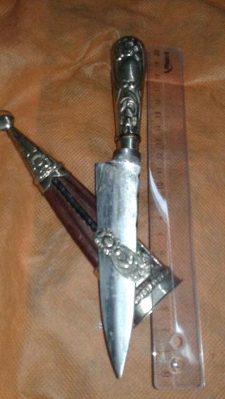 Cuchillos Alpaca Artesanales