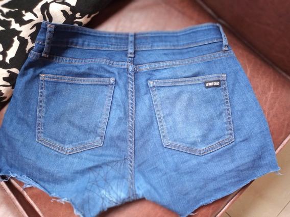 Shorts Ay Not Dead