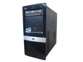 Cpu Hp Compaq Dx 2390 Dual Core E5300 2.60ghz 1gb 250gb Hd