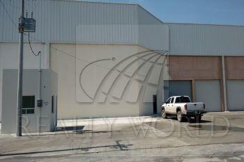 Bodega Industrial En Renta En Ciénega De Flores Centro, Monterrey