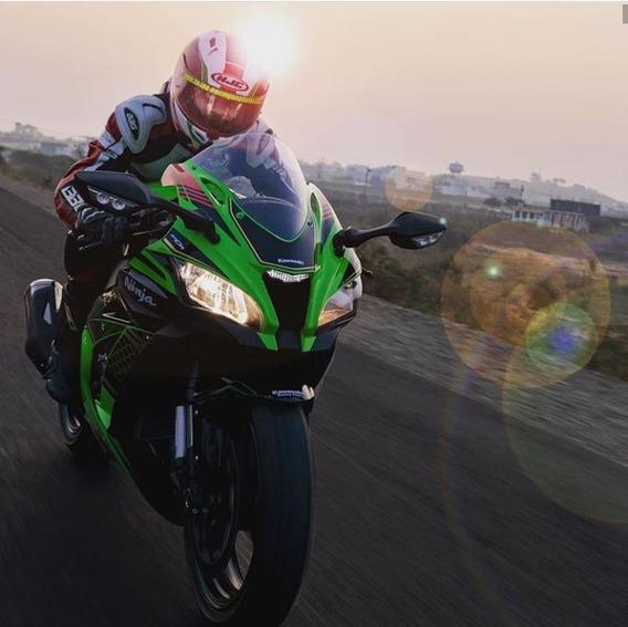 Kawasaki Zx10r 2020 0km!!! No S1000r,no Yamaha R1