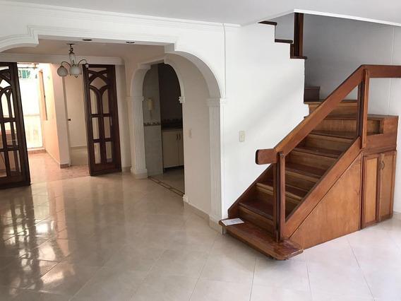 Casa En Venta Calasanz Medellín