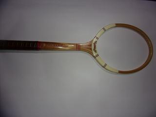 Raqueta De Tenis Dunlop Maxply Nueva Antigua De Coleccion