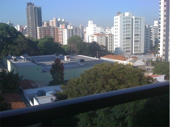 Apartamento Residencial Para Locação, Cambuí, Campinas. - Ap4232