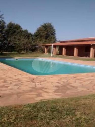 Chácara À Venda Em Parque Das Palmeiras - Ch207232