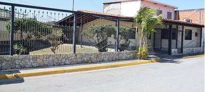 Bella Y Comoda Casa En Venta, San Joaquin De Turmero, Aragua