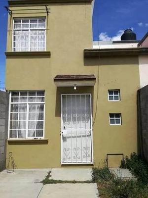 Casa En Venta En Santa Ursula Zimatepec, Tlaxcala