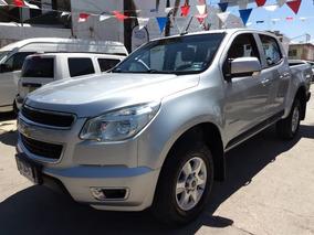 Chevrolet Colorado 4x4 Z71 2015