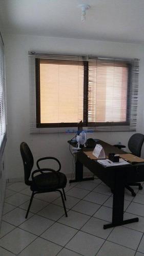 Imagem 1 de 6 de Sala À Venda, 40 M² Por R$ 220.000,00 - Centro - Londrina/pr - Sa0146