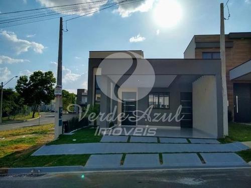 Imagem 1 de 6 de Casa À Venda Em Jardim Park Real - Ca008812
