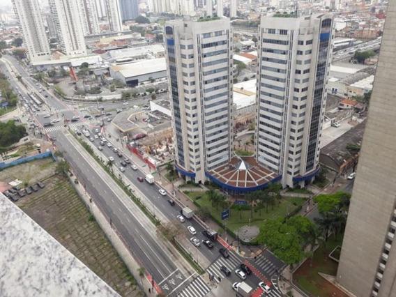 Laje Corporativa Para Locação Em São Paulo, Várzea Da Barra Funda, 1 Dormitório, 1 Banheiro, 30 Vagas - Sca 012l1046