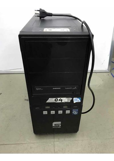 Computador Foxconn G31 Mxp