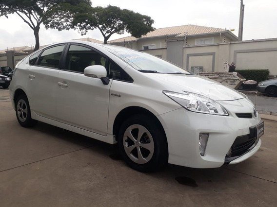 Toyota Prius Híbrido Automático