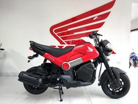 Honda Navi 110 Con Medidor De Combustible!!