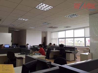 Salas Comerciais À Venda, Swiss Office, Campinas. - Sa0268