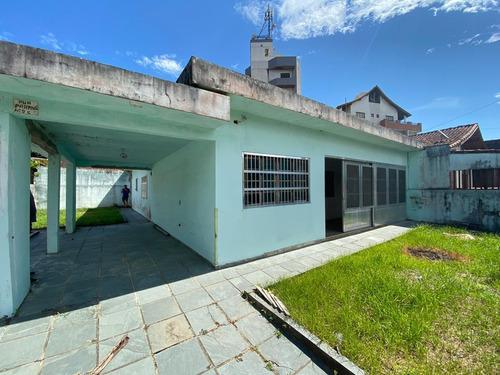 Imagem 1 de 14 de Casa Lado Praia Com 3 Quartos,2 Suíte, Vaga De Garagem 831