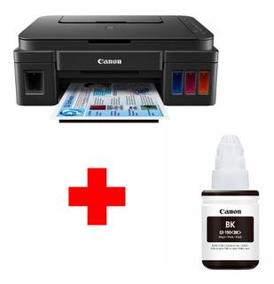 Impresora Multifunción Canon Pixma G3100