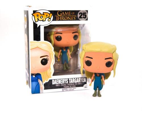 Funko Pop Daenerys Targaryen 25 Games Of Thrones Original