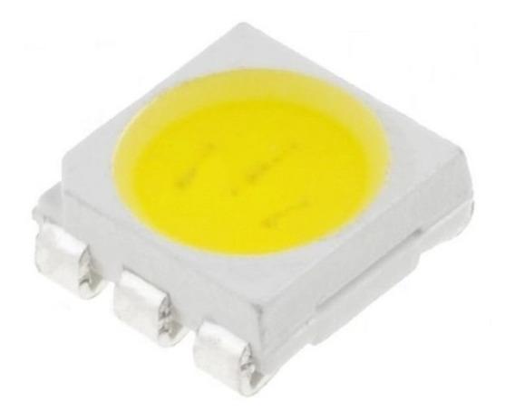 0,50und 50x Led Smd 5050 Arduíno Painel Moto Frete Carta