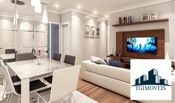 Apartamento Pronto Para Morar Em Itaqua Minha Casa Minha Vida - 1037