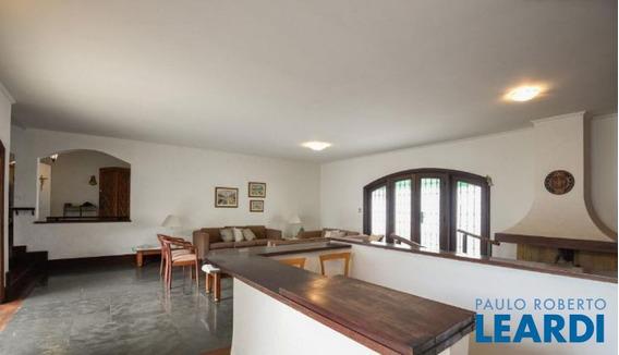Casa Térrea - Brooklin - Sp - 590110