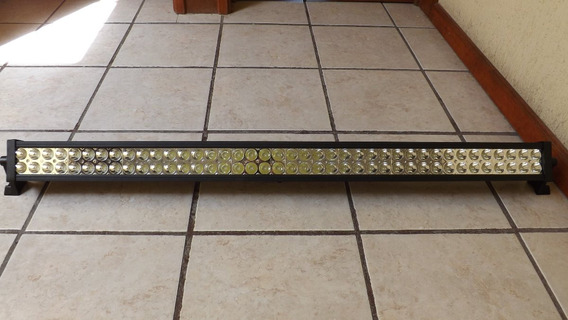 Barra Led 32 Pulgadas (jeep, Motos, Camioneta)