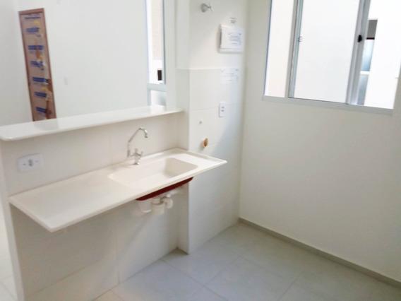 Apartamento 2 Quartos Bairro Paupina/messejana
