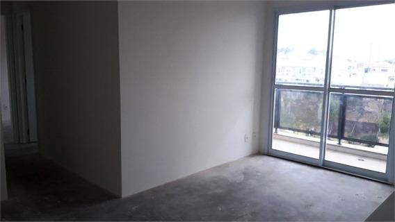 Apartamento Novo No Contra Piso Com 61,52 M² - 170-im454155