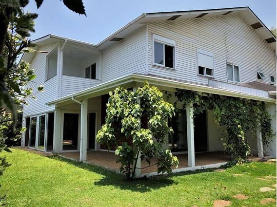 Casa Para Alugar - Condomínio Jardim Das Paineiras - Cotia - 749 - 34620273