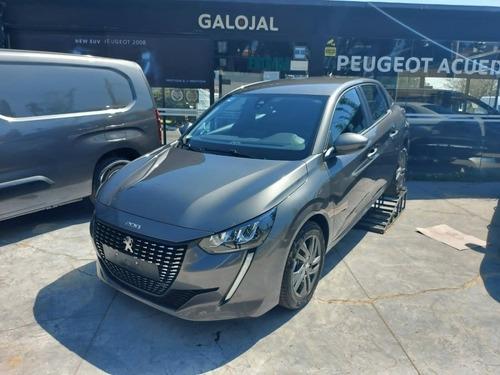 Imagen 1 de 8 de Peugeot Nuevo 208 Active Std 1.2 Puretech 100 Hp 2022