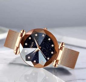 Relógio Feminino Civo Original De Luxo A Provad