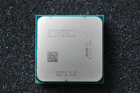 Processador Amd Ryzen 5 1400 Es (com Cooler)