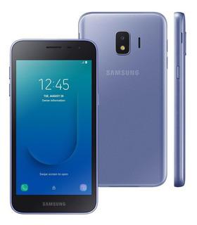 Celular Smartphone J2 Core 16gb Android Original Dual Chip